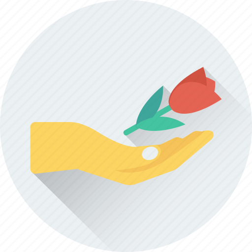 In love, love, proposal, romantic, valentine icon - Download on Iconfinder
