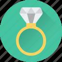 diamond ring, gem ring, jewel ring, ring, wedding ring