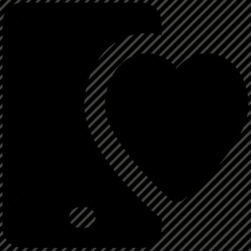 heart sign, hotspot, love, love message, love via internet, mobile, valentines day icon