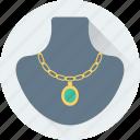 jewellery display, jewelry, jewelry showcase, necklace, showcase