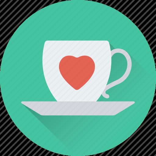 beverage, hot drink, hot tea, mug, tea cup icon