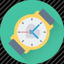 gift, hand watch, timer, watch, wrist watch icon