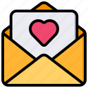 love, letter, mail, message, greeting card, communication