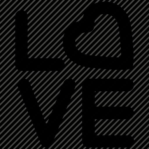 desire, feelings, happiness, love word, passion, romance, sentimental icon