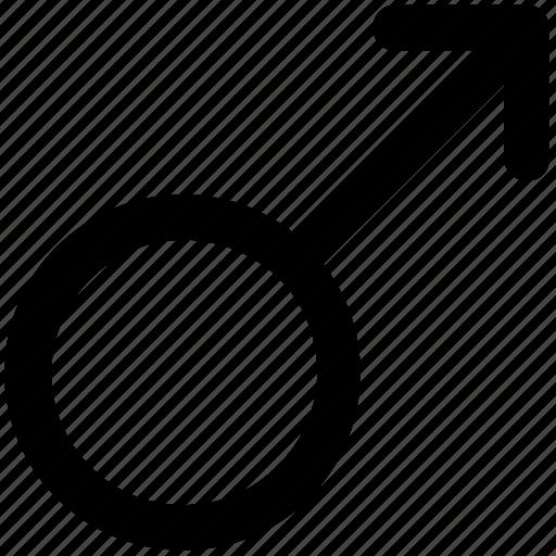 boy, gender, human, male sign, man, masculine, sex icon