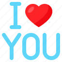 heart, i love you, love, romance, romantic icon