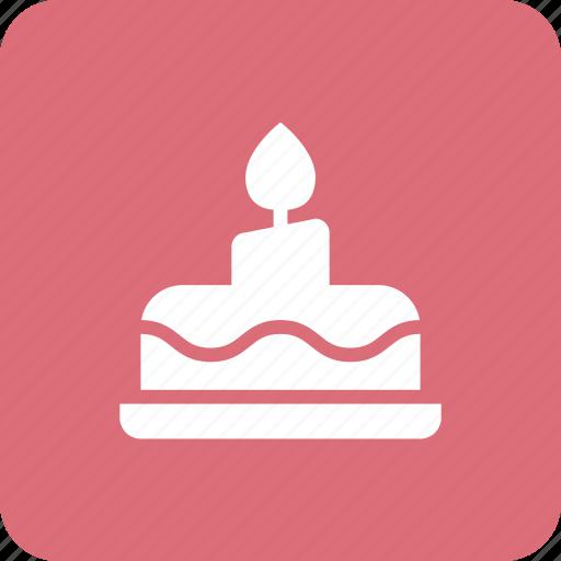 birthday, cake, celebration, love, party, wedding icon