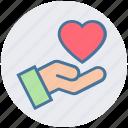 care, healthcare, heart, love, medical, medicine icon