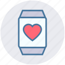 android, band, hand watch, health, heart, smart watch, watch icon