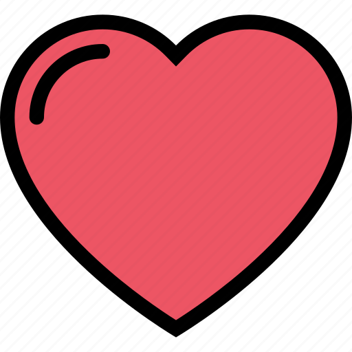 heart, love, lovers, relationship, valentine's day, wedding icon