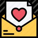 letter, love, lovers, relationship, valentine's day, wedding