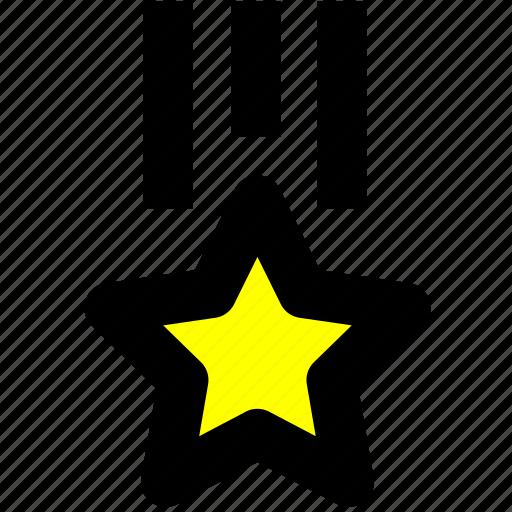 achievement, awards, popular, rewards icon