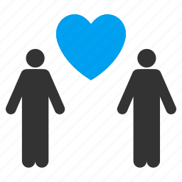 boy flirting, couple, gay lovers, homosexual, male sex, men love, relationship icon