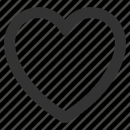 dating, favorite, heart, love, romance, romantic, valentine icon