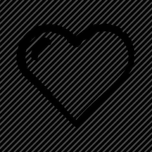 day, engagement, heart, love, valentines, wedding icon