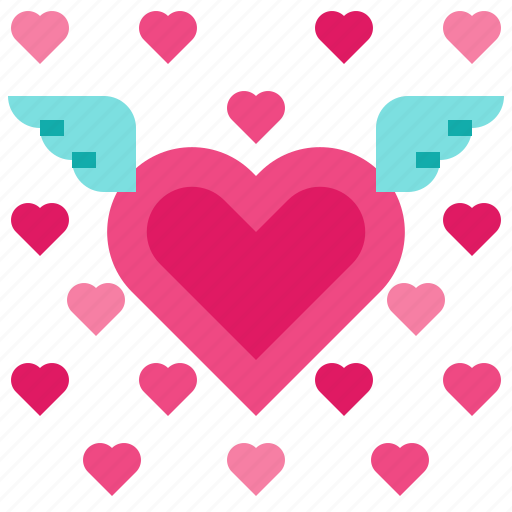 Heart, love, romantic, valentine icon - Download on Iconfinder