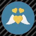 birds, like, love, peace, valentine