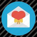 email, invitation, loveletter, message, valentine