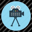 camera, capture, movie, recording, video