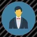 avatar, boy, groom, male, man
