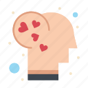 brain, emotion, intelligence, love