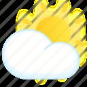 period, sun, sunny, sunshine, weather