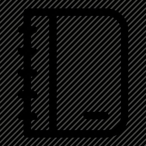 archive, document, file, folder, report icon