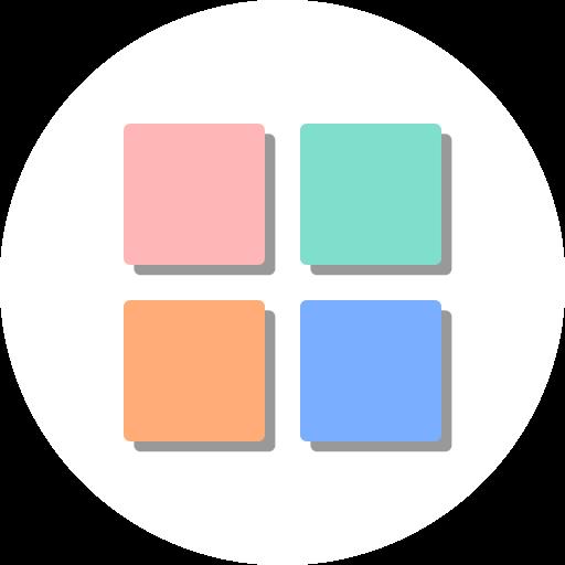 build, codeblocks, engineering, software icon
