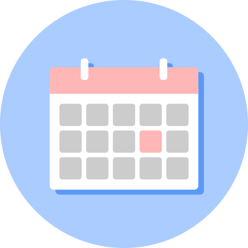 Calendar, date, day, gnome, software icon - Free download