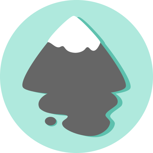 draw, inkscape, software icon