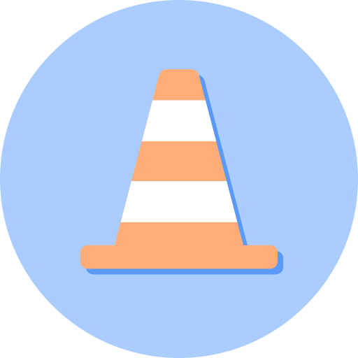 media, player, software, vlc icon