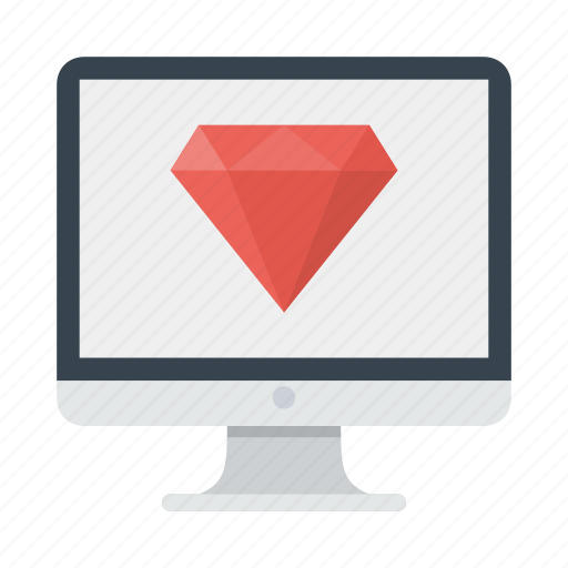 Ruby Language Symbol – A Murti Schofield