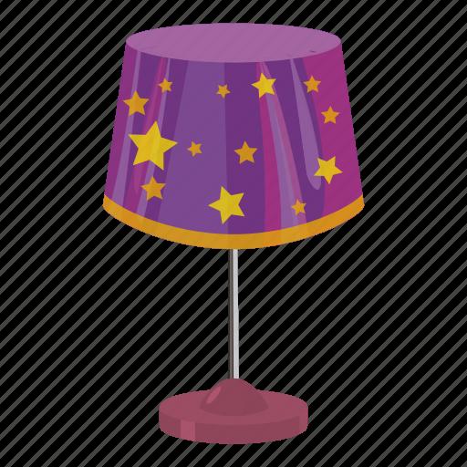 cartoon, entertainment, magician, purple, shade, show, trick icon