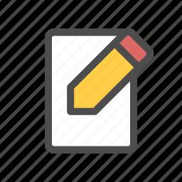 compose, create, edit, new icon