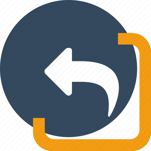 change, direction, inbox, insert, left, move, recive icon
