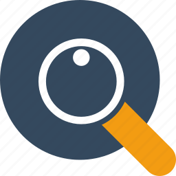 find, look, magnifier, magnifying, search, seo, zoom icon