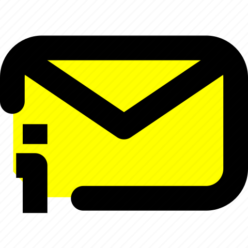 contact, email, letter, mail icon
