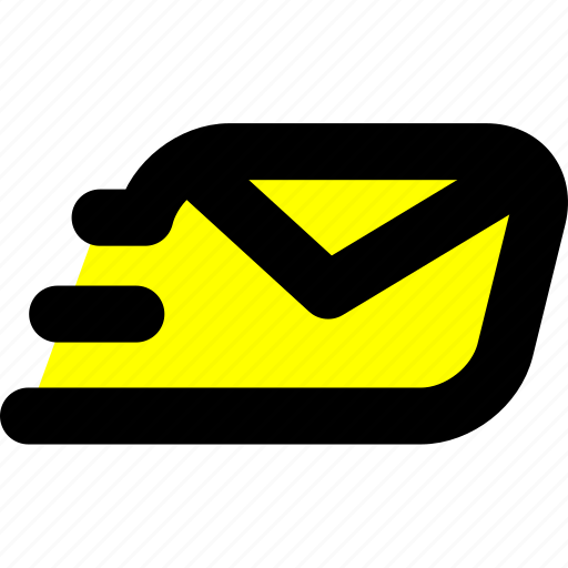 contact, deliver, email, letter, mail, send icon