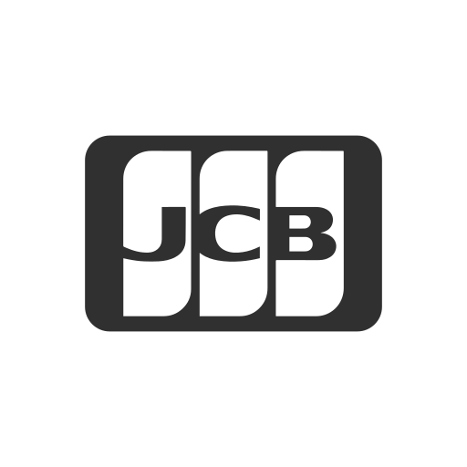 atm card, credit card, debit card, jcb icon