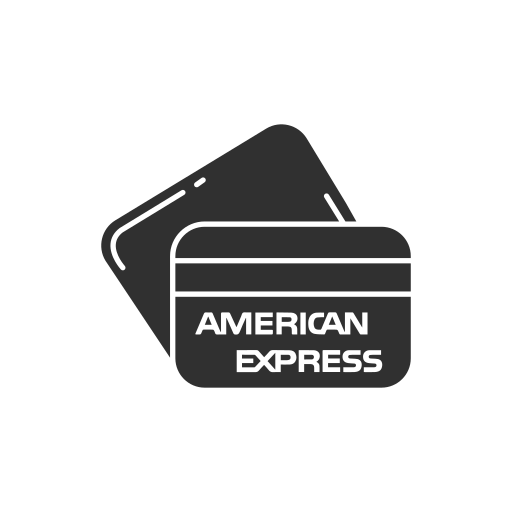 americanexpress, atm cards, credit cards, debit cards icon