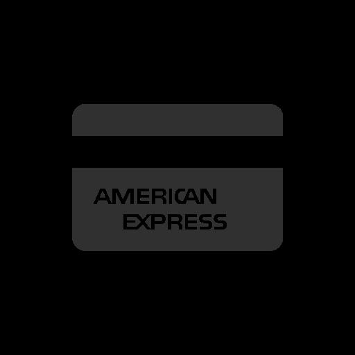 americanexpress, atm card, credit card, debit card icon