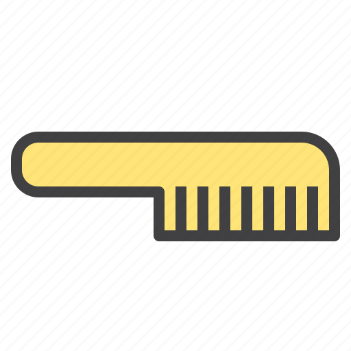 Beauty, comb, cosmetic, make, up icon - Download on Iconfinder