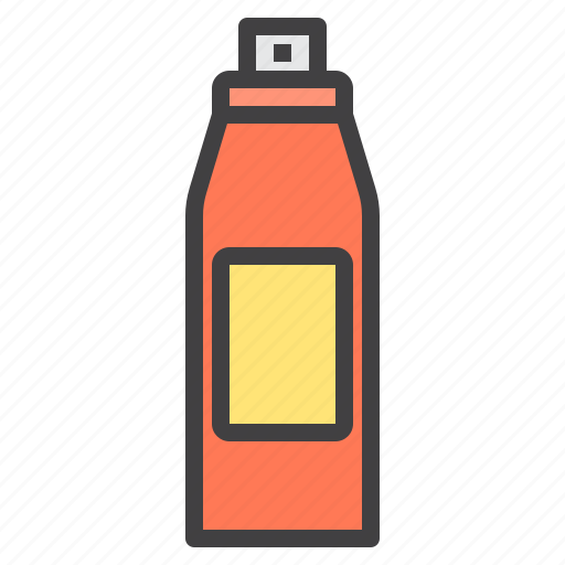 Beauty, cosmetic, deodorant, make, up icon - Download on Iconfinder
