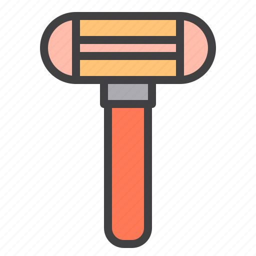 Beauty, cosmetic, make, razor, up icon - Download on Iconfinder
