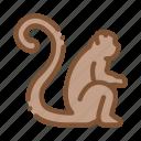 national, flag, monkey, malaysian, architecture, building, snake icon