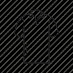 boys shirt, clothes, collared shirt, male clothes, male shirt, polo shirt, shirt icon