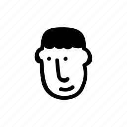 avatar, male, man, person, user, userpic icon