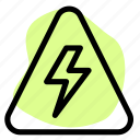high, voltage, mall, electricity, power, danger, warning