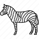 animal, horse, mammal, nature