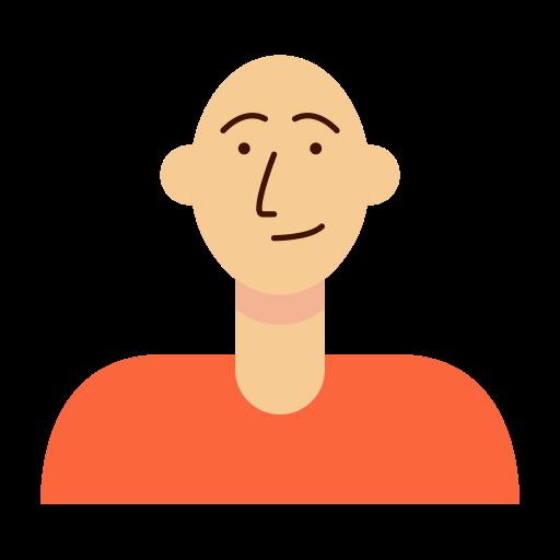 Avatar, man, profile, user icon - Free download